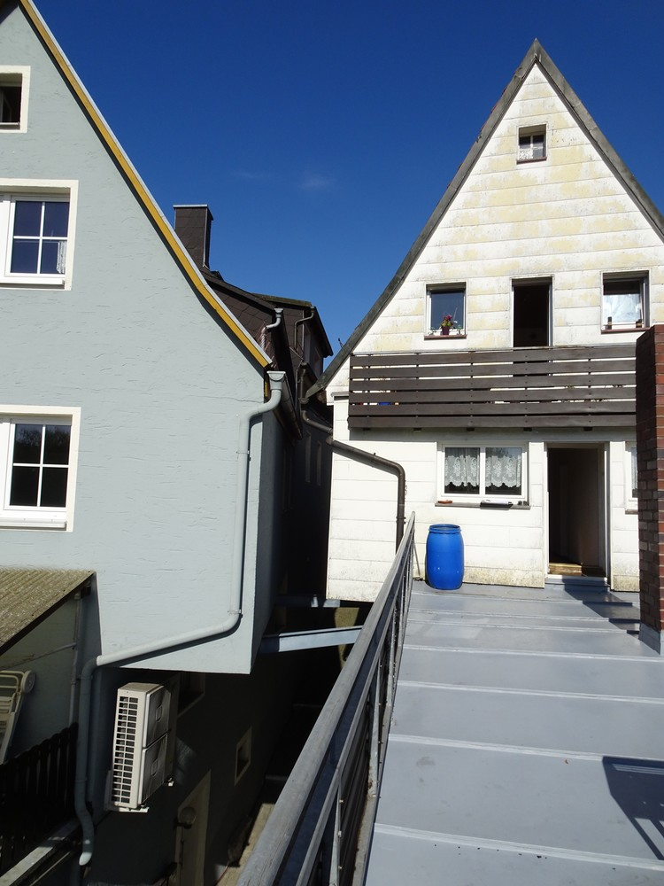 Terrasse & Balkon